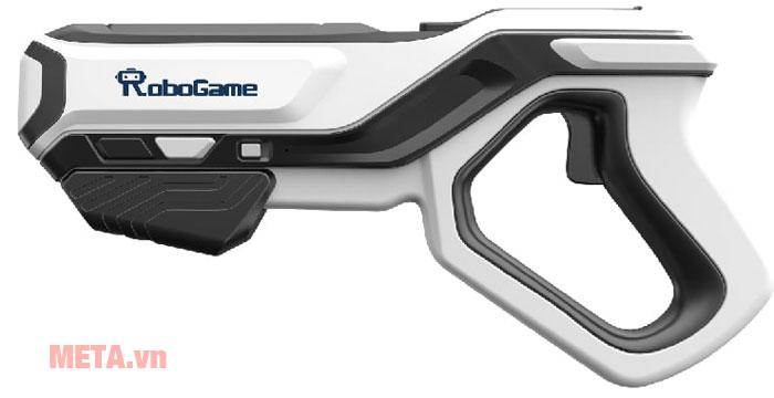 Thiết bị điều khiển trò chơi mã ARG-10 trắng