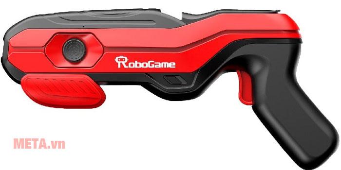 Hình ảnh thiết bị điều khiển trò chơi ARG - 09
