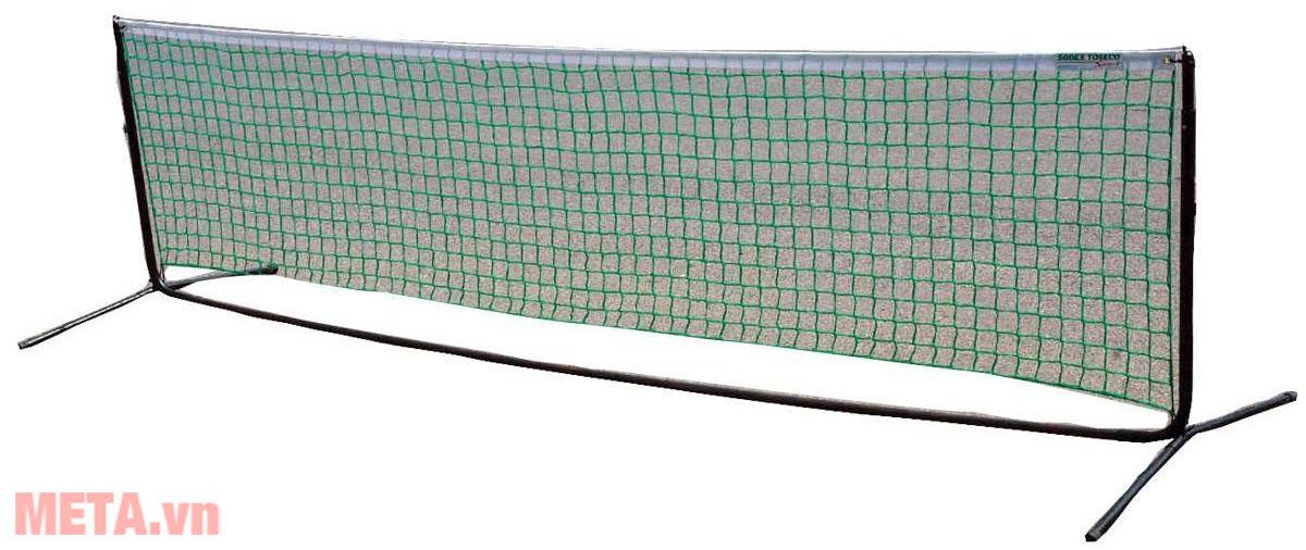 Bộ trụ tennis di động