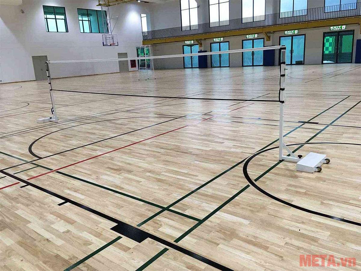 Trụ cầu lông di động Sodex Sport