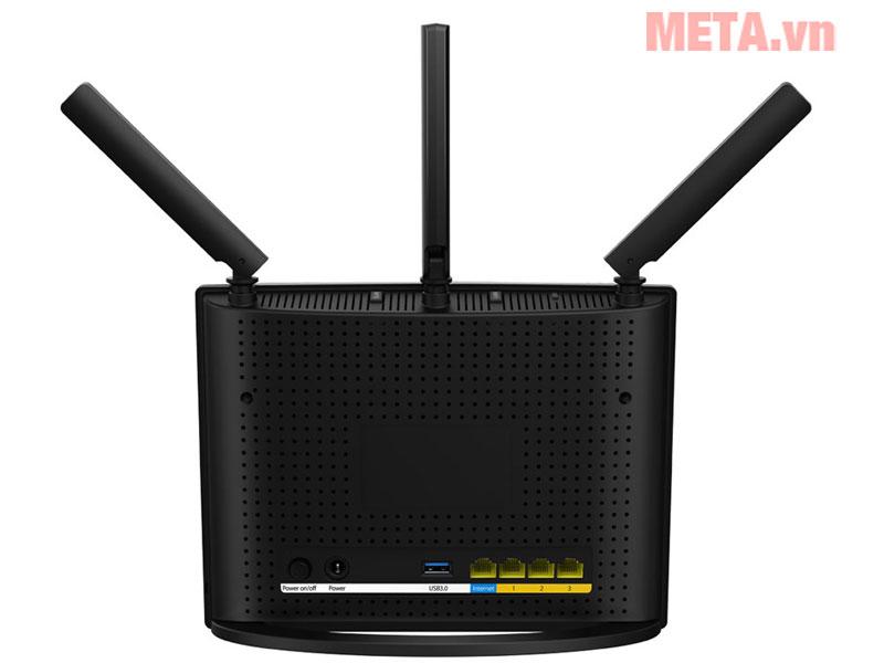 Bộ định tuyến Wifi