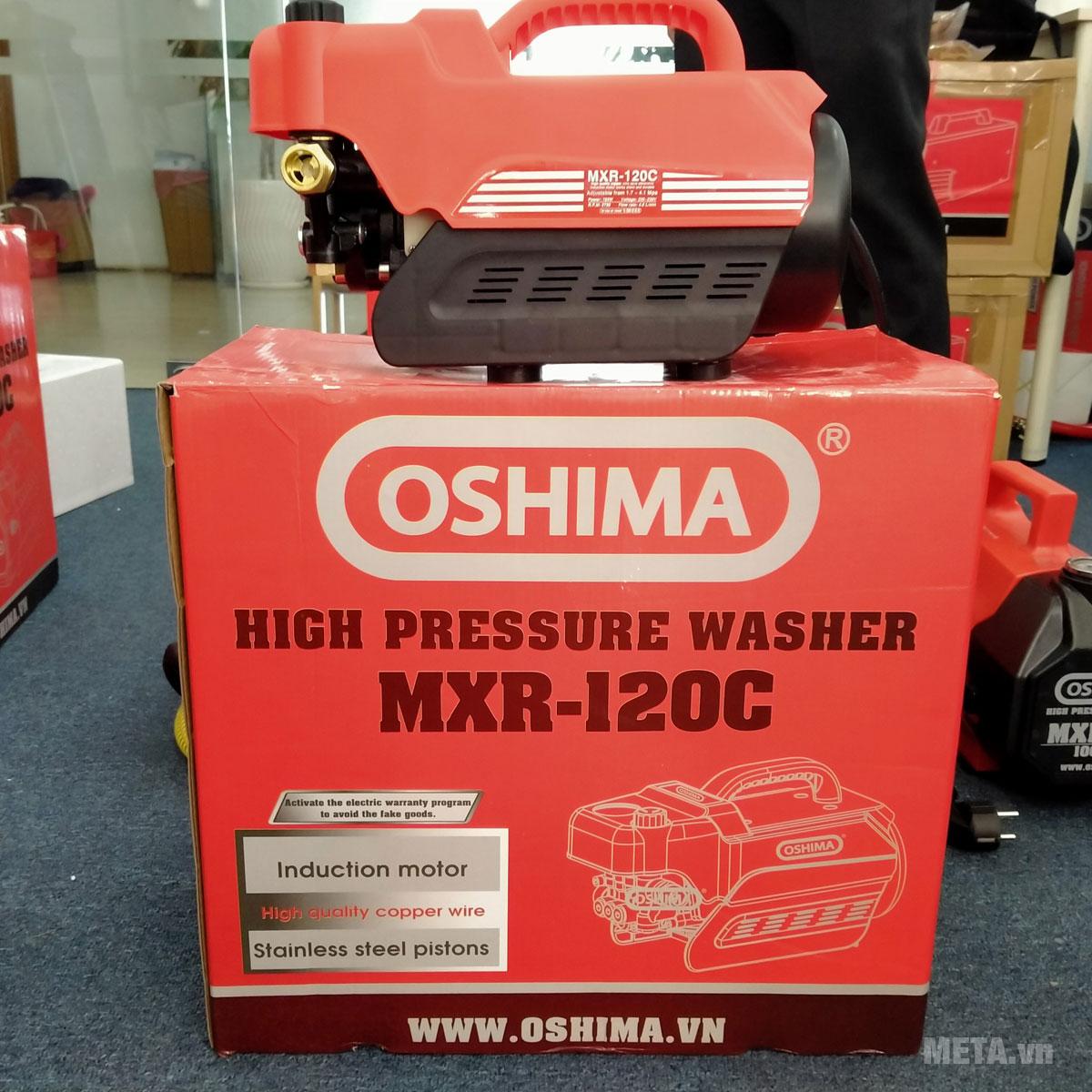 Oshima OS-120C