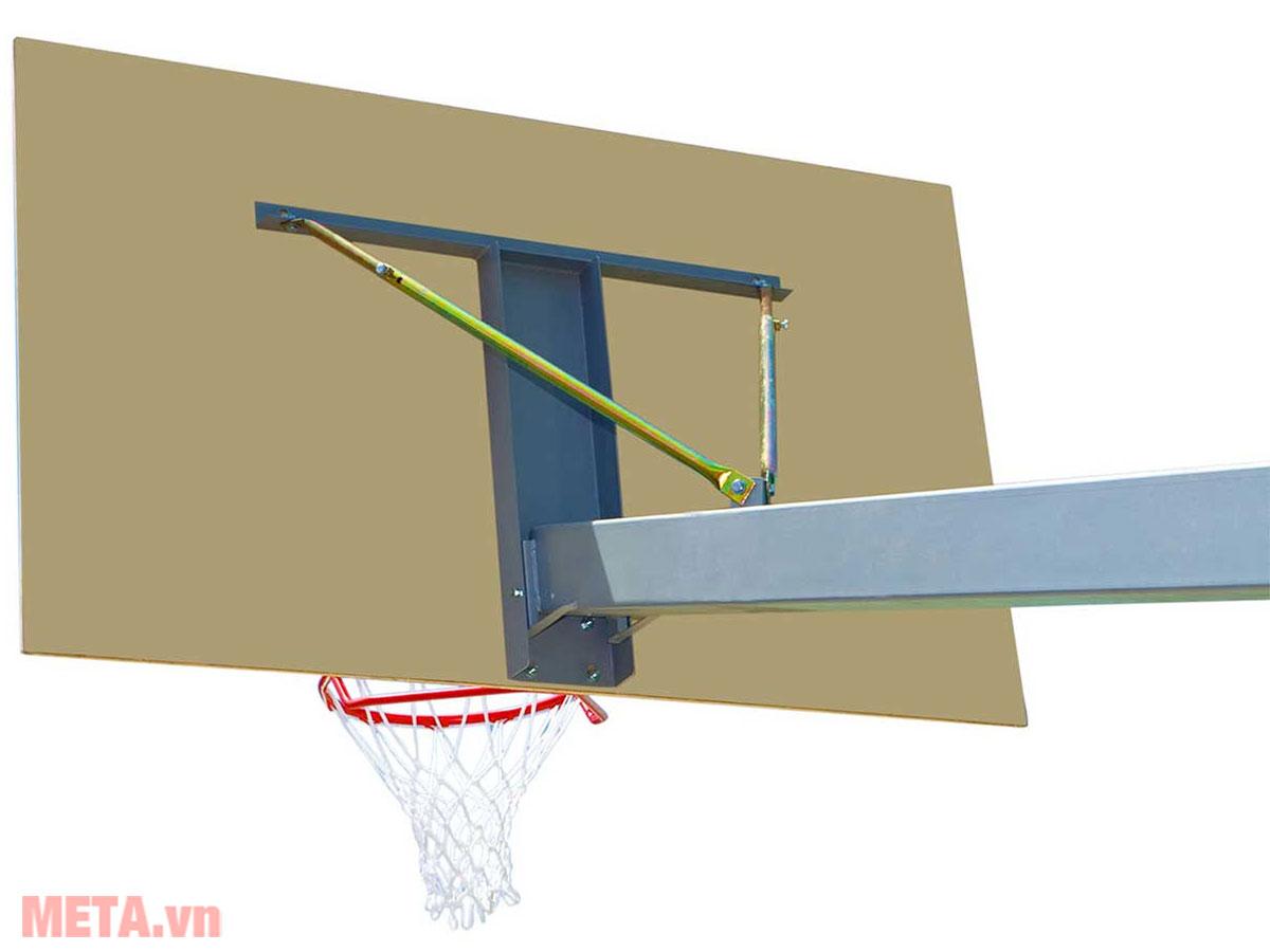 Trụ bóng rổ ngoài trời
