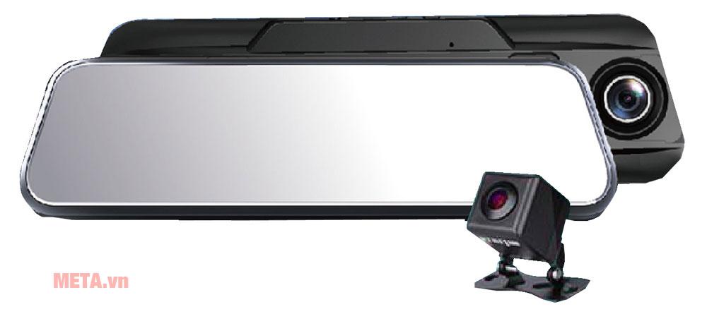 Camera hành trình dành cho ô tô