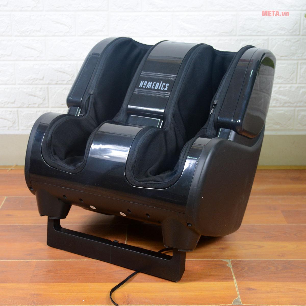 Máy massage chân HoMedics FMS-400J màu đen nguyên khối