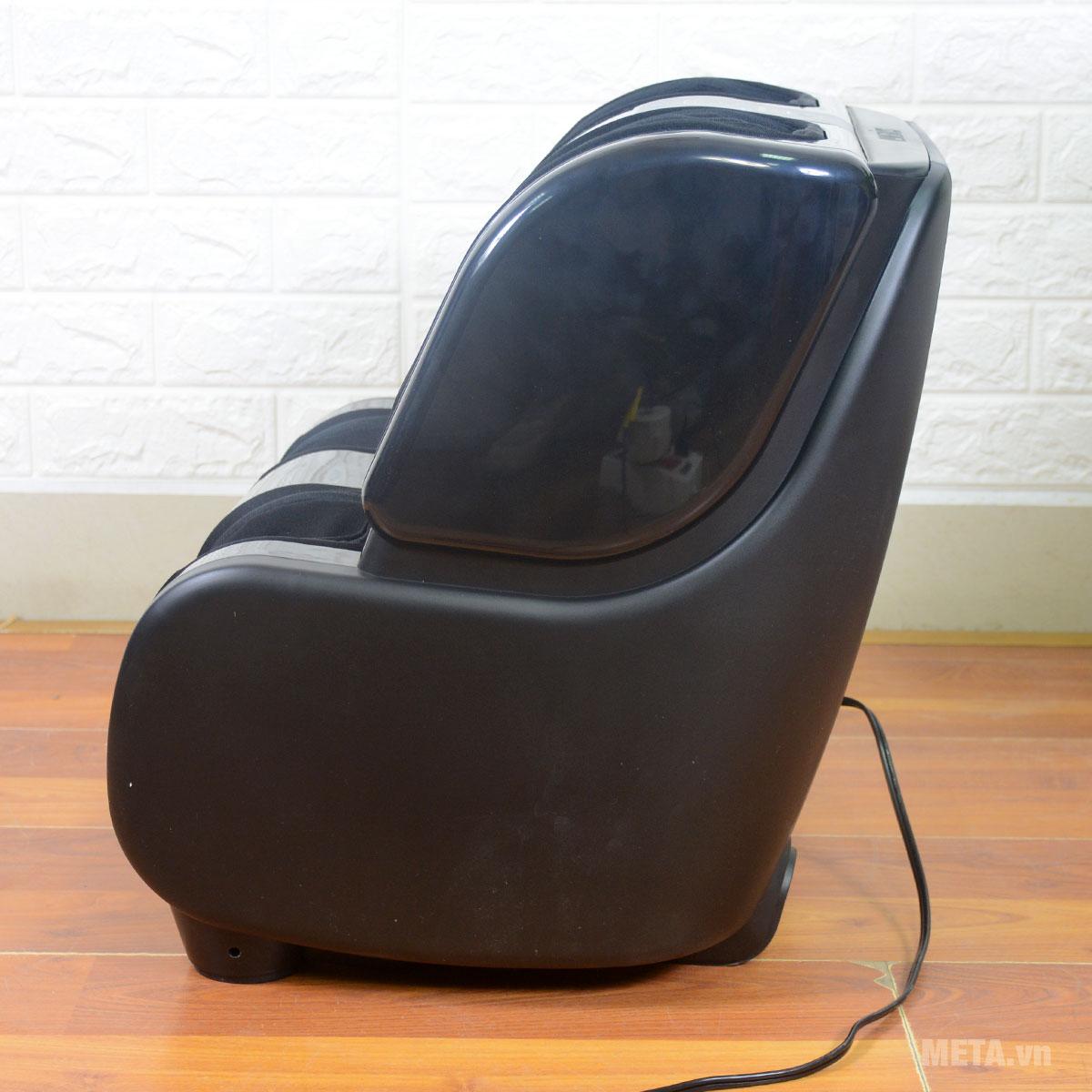Máy massage chân HoMedics sử dụng nguồn điện 110V