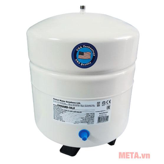 Máy lọc nước Eco Green Classical giúp lọc sạch nước tối ưu