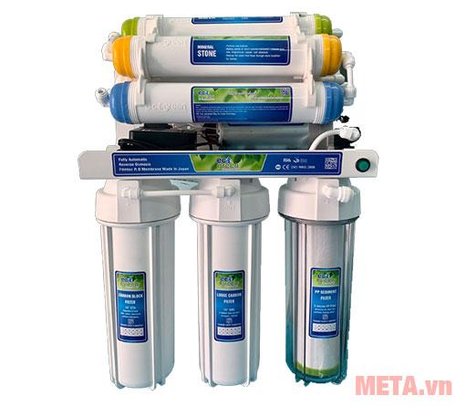 Máy lọc nước Eco Green Classical