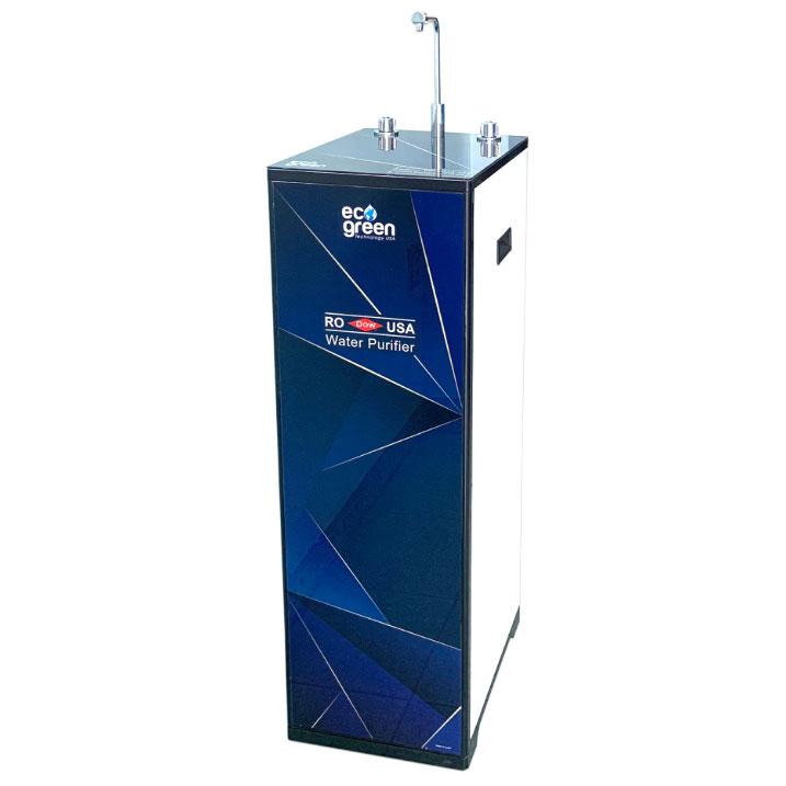 Hình ảnh máy lọc nước Eco Green HYDROGEN cấp UV