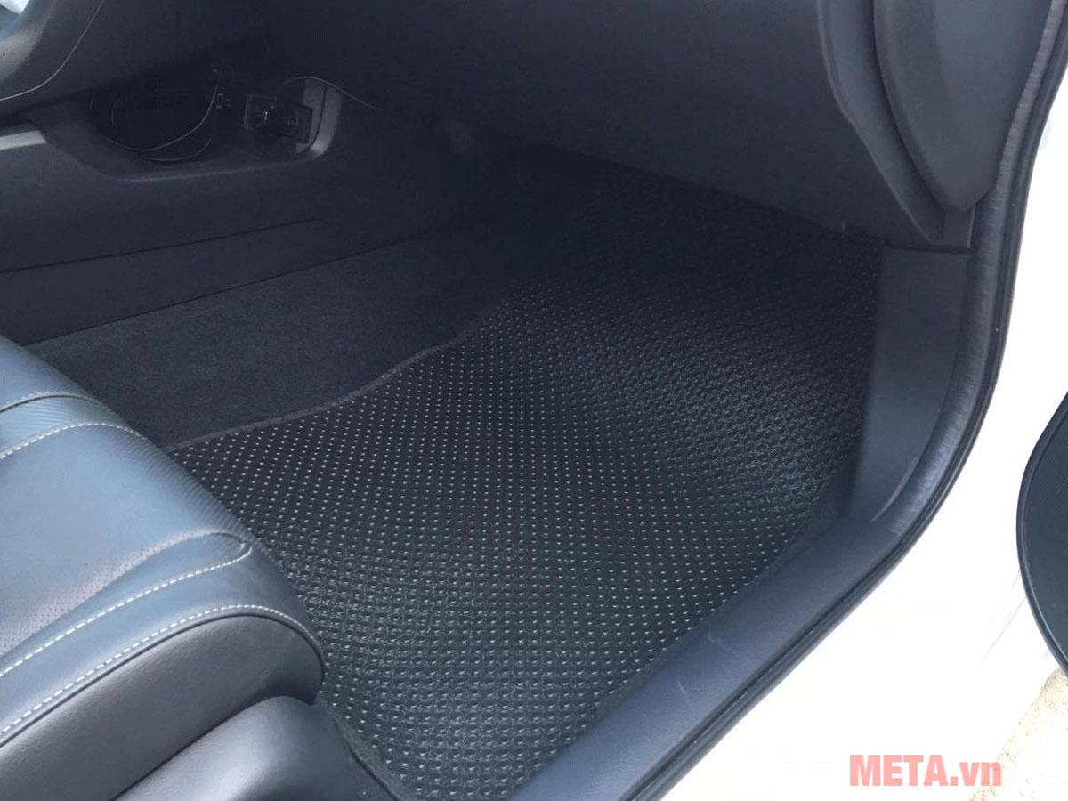 Thảm lót sàn xe hơi
