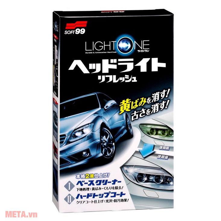LIGHT ONE Soft99
