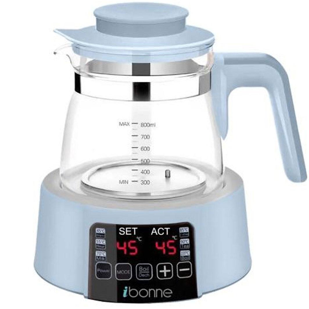 Bình đun nấu nước pha sữa đa năng