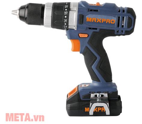 Maxpro MPCD18HLI/2E