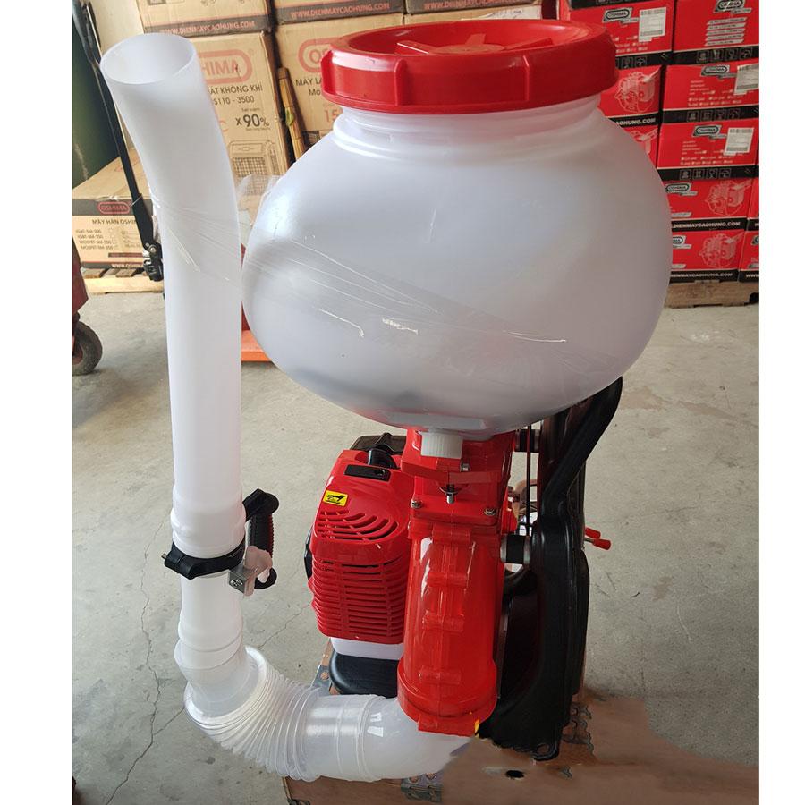 Hệ thống ống dẫn mềm dễ dàng thao tác