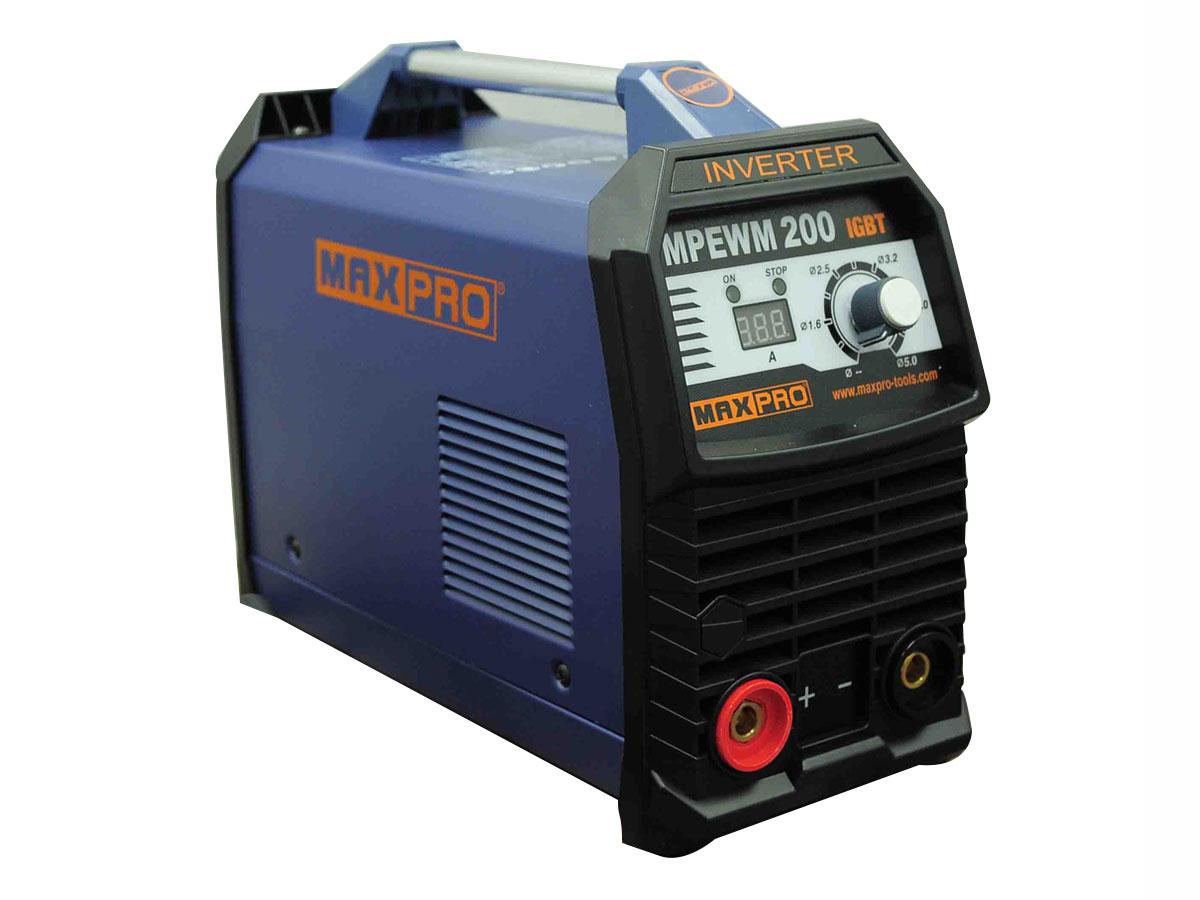 Hình ảnh máy hàn que MPEWM200