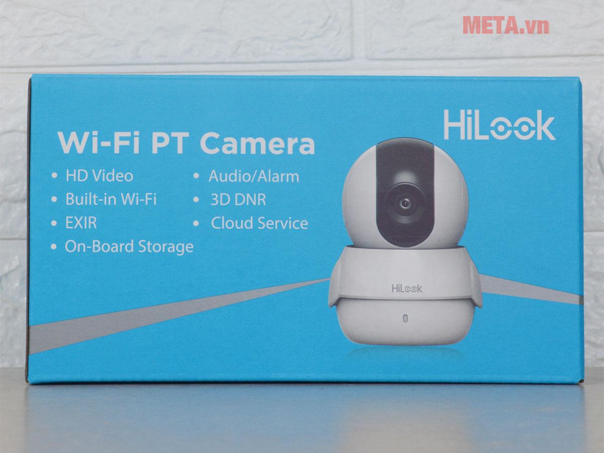 Camera giám sát 2MP