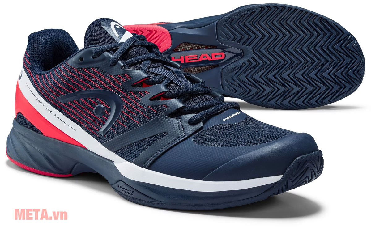 Head Sprint Pro 2.5 men