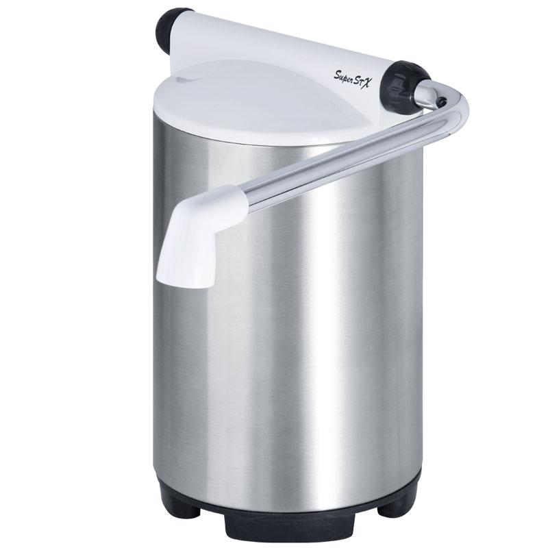 Thiết bị lọc nước tại vòi không dùng điện