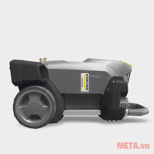 Máy rửa xe Karcher cho khả năng phun xịt mạnh mẽ với lưu lượng 350 - 700 lít/phút
