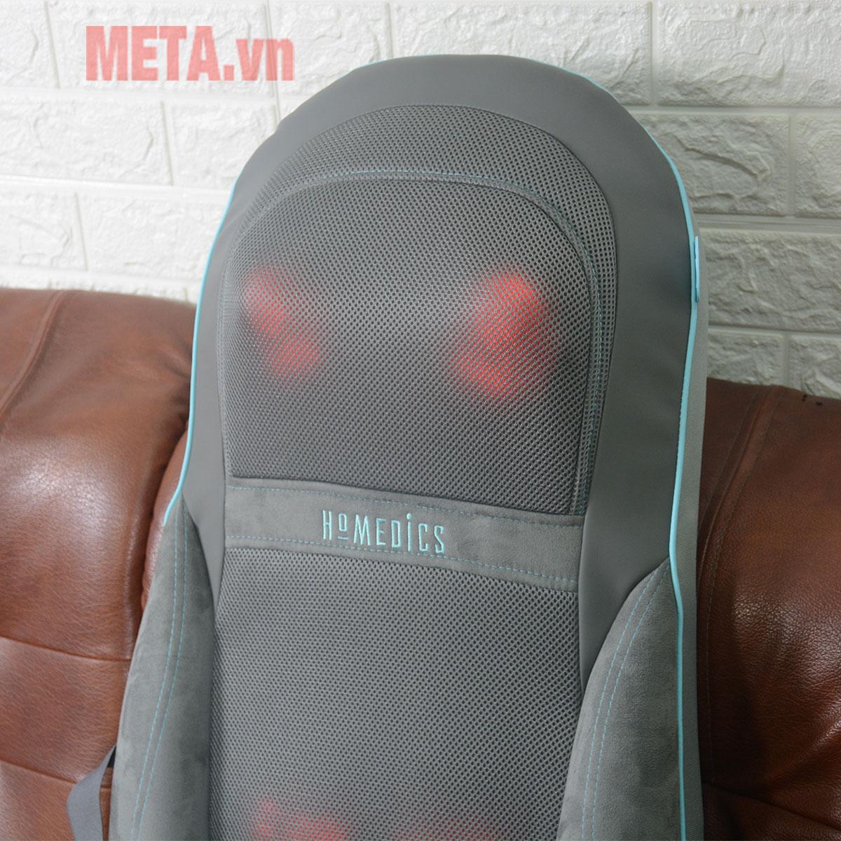 Hình ảnh chụp thực tế tại META 3