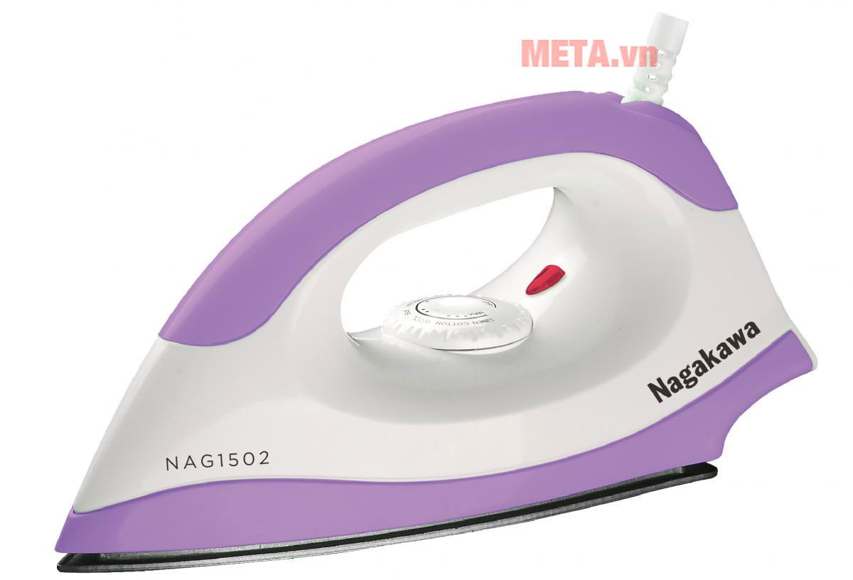Hình ảnh bàn là khô NAG1502