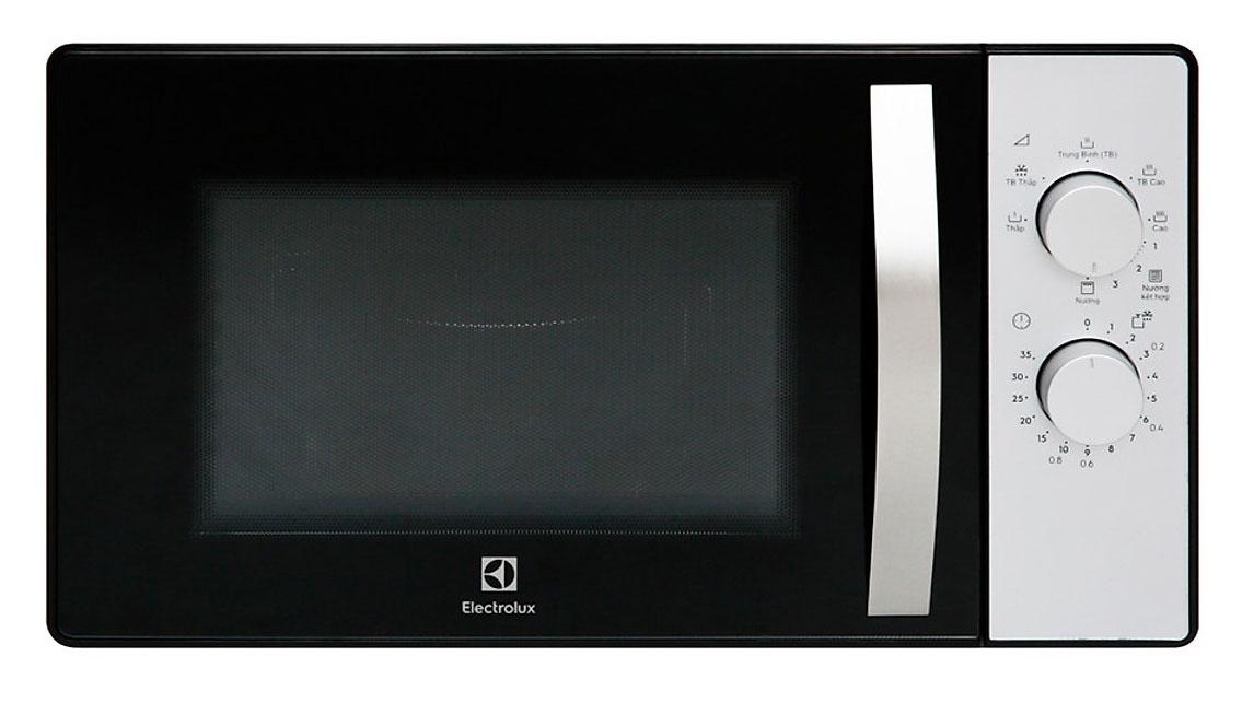 Hình ảnh lò vi sóng cơ Electrolux EMG20K38GB