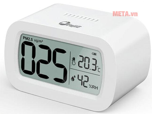 Hình ảnh máy đo chất lượng không khí FujiE