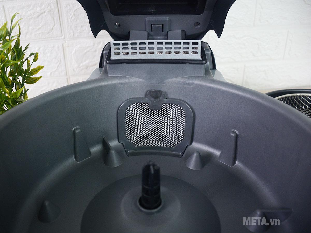 Grandon Home VTDA1500-2 hoạt động với công suất 1.400W