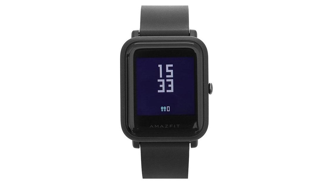 Đồng hồ thông minh Xiaomi Amazfit Bip Lite màu đen
