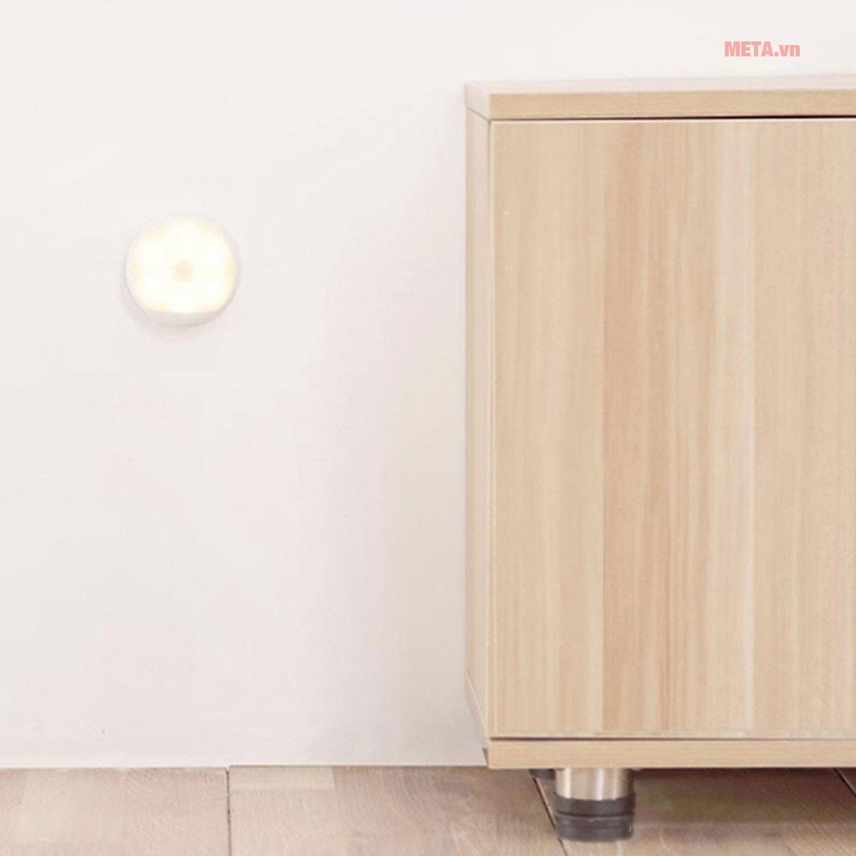 Đèn cảm ứng ban đêm Xiaomi Yeelight Rechargeable Night Light thanh lịch