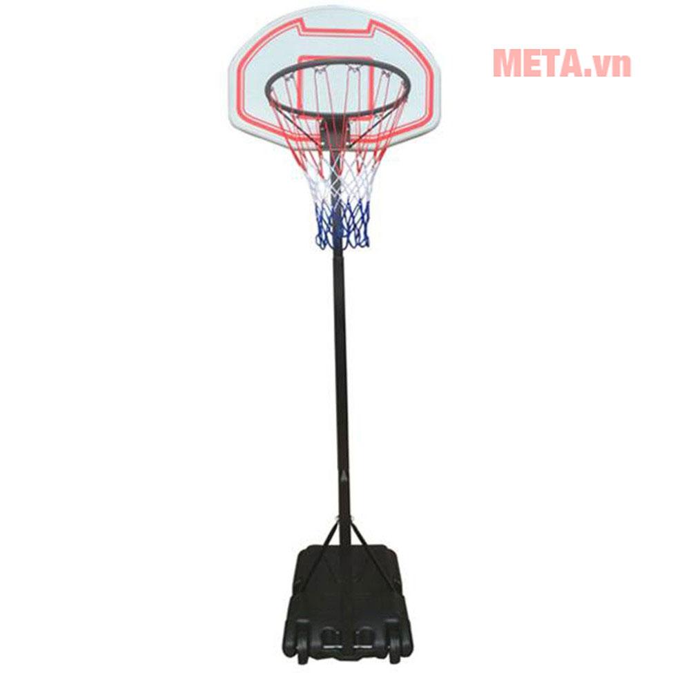 Hình ảnh trụ bóng rổ dành cho thiếu niên, học sinh