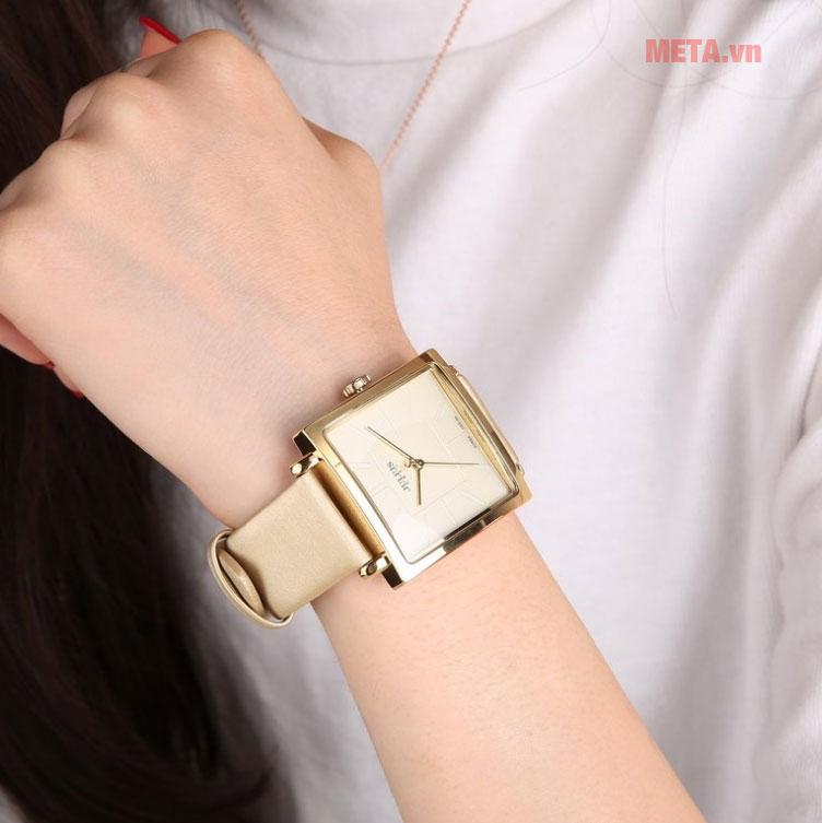 Đồng hồ nữ Julius