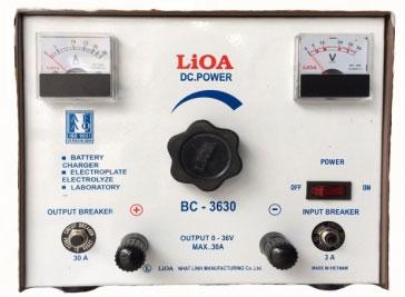 Lioa BC3630