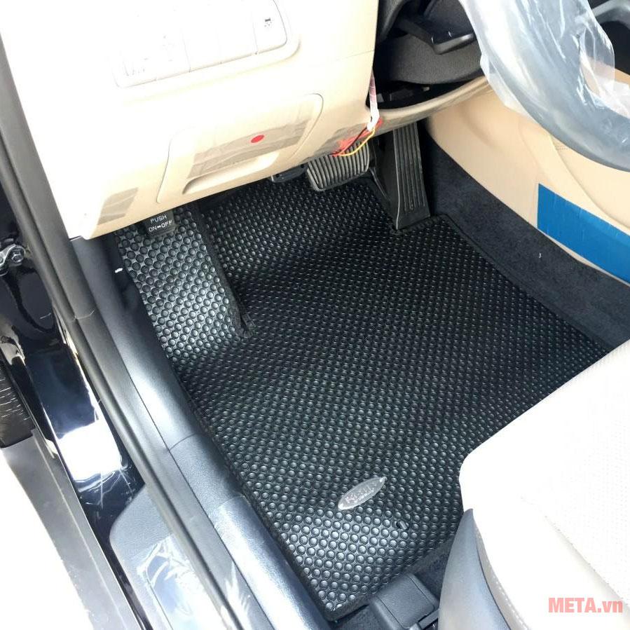 Thảm lót sàn chống thấm nước
