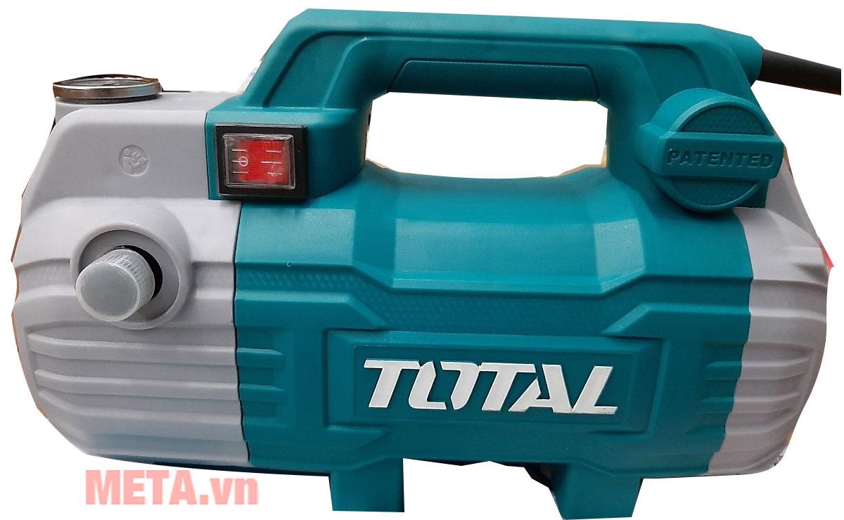 Hình ảnh máy xịt rửa xe gia đình Total