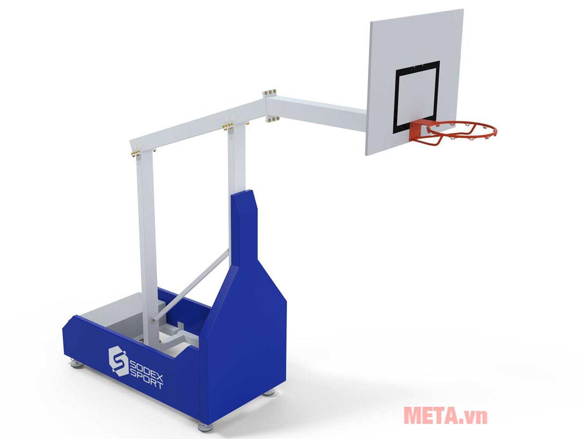 Trụ bóng rổ S14633
