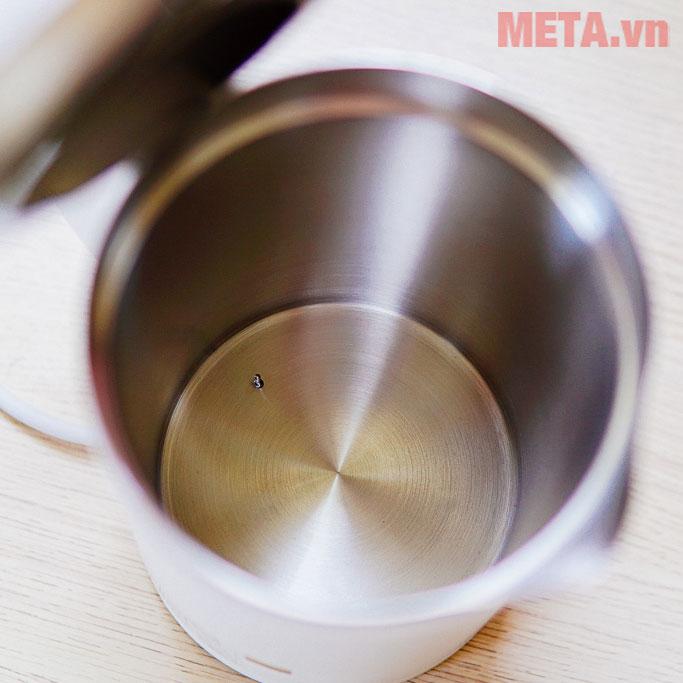 Bình đun nước siêu tốc