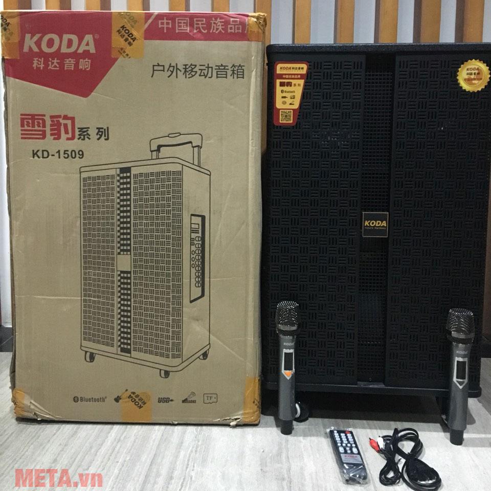 Koda KD-1509
