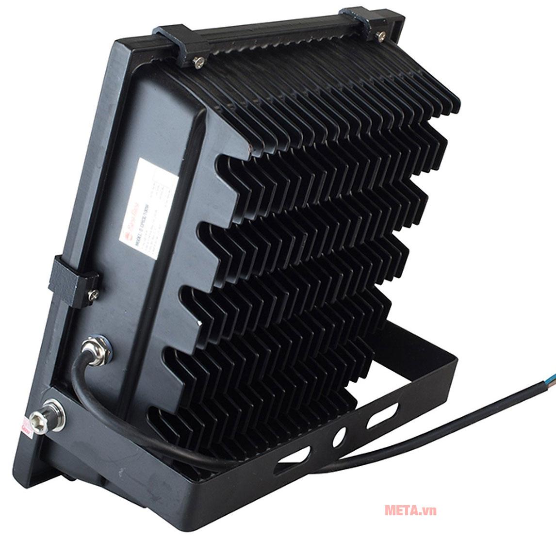 Đèn LED chiếu pha 50W Rạng Đông D CP 03L/50W cho ánh sáng chân thực, tự nhiên