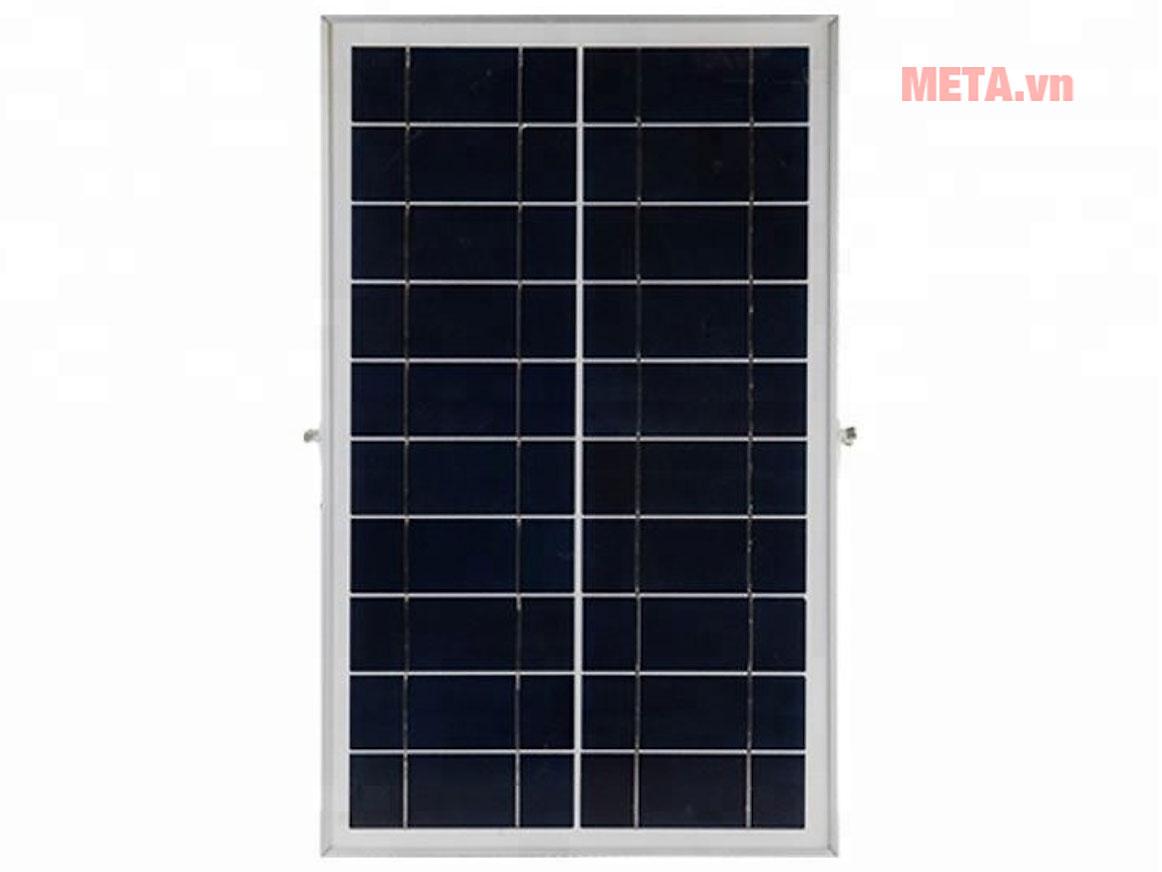 Hình ảnh tấm pin năng lượng mặt trời