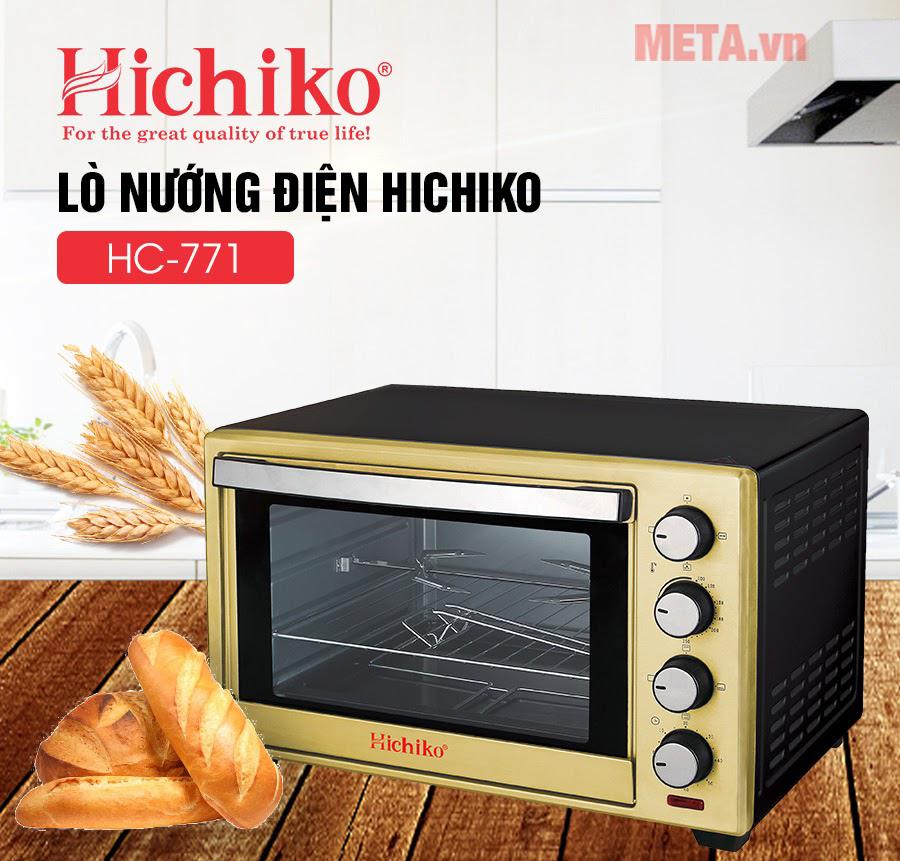 Hichiko HC-771