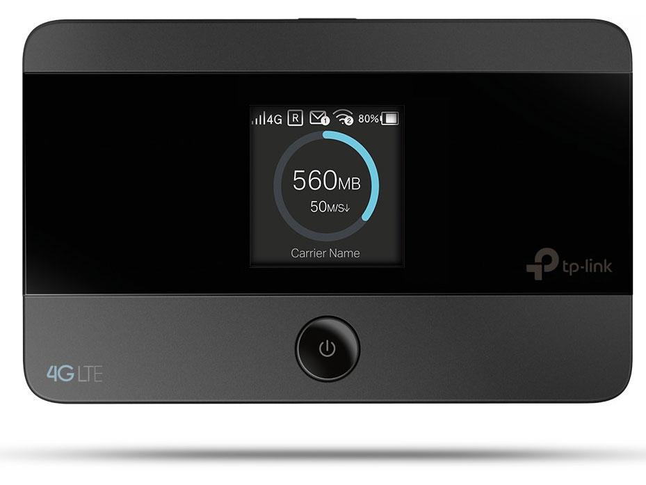 Hình ảnh bộ phát sóng Wifi 4G TP-LINK - M7350