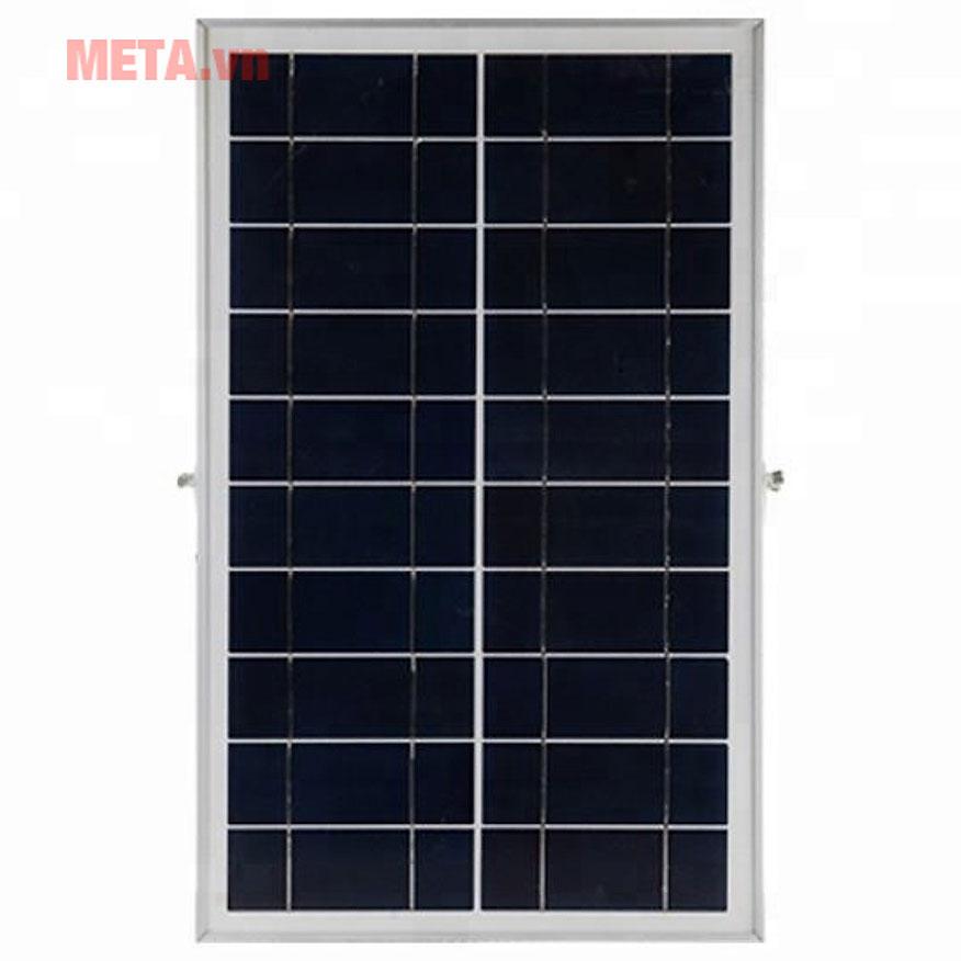Pin năng lượng mặt trời tiết kiệm năng lượng, chi phí