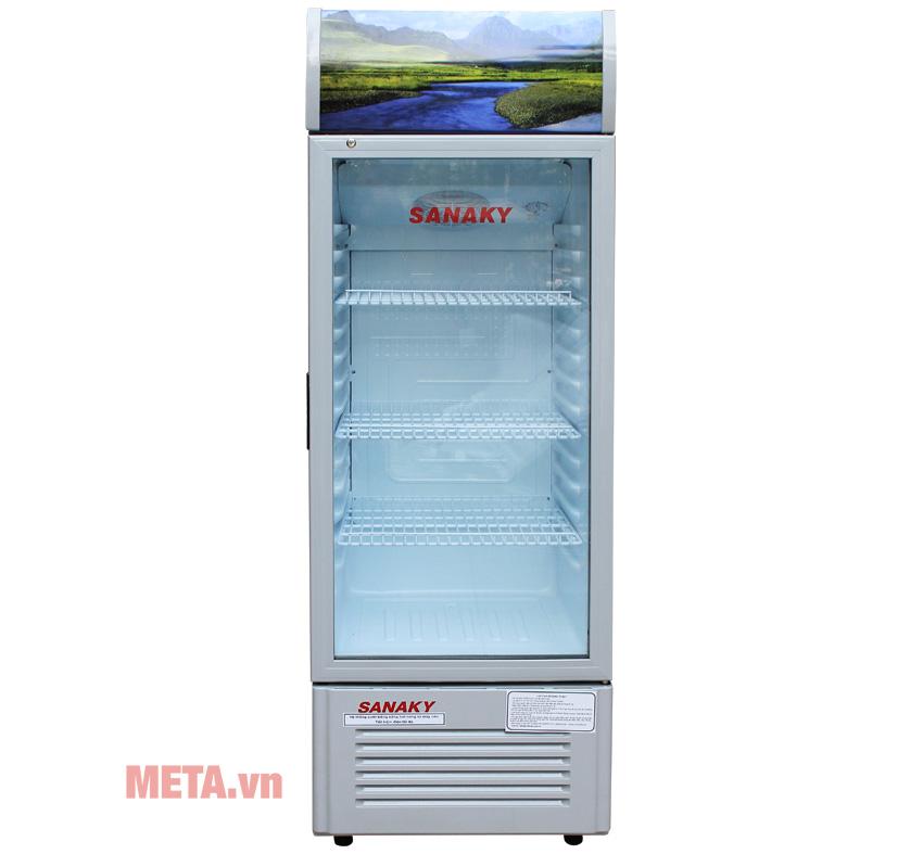 Tủ máy Sanaky