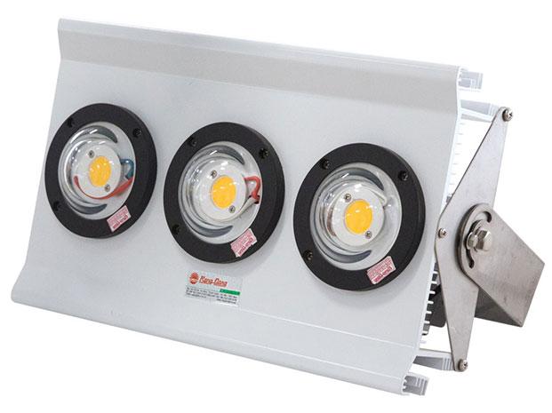 Đèn Led chiếu boong Rạng Đông D CB02L/150W