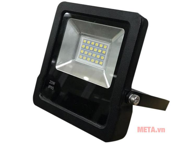 Hình ảnh đèn led chiếu pha Rạng Đông CP05/20W