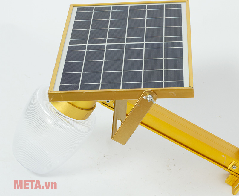 Đèn năng lượng mặt trời Suntek