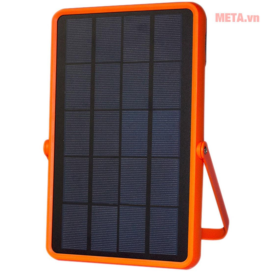 Hình ảnh đèn led năng lượng mặt trời Suntek