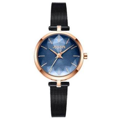 Hình ảnh đồng hồ nữ dây kim loại JA-1225