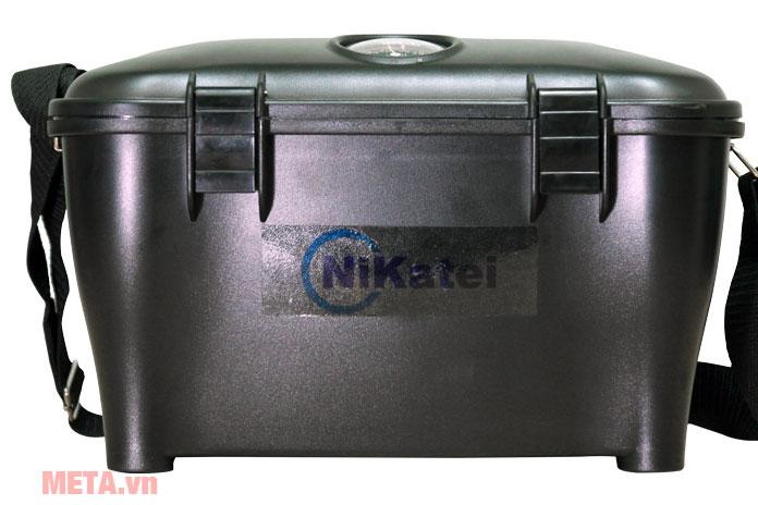 Hộp chống ẩm Nikatei DRYBOX gọn nhẹ có thể mang theo sử dụng